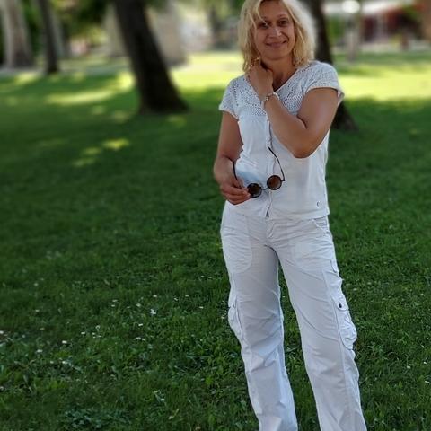 Marcsi, 52 éves társkereső nő - Szentes