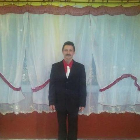 Antal, 51 éves társkereső férfi - Salgótarján