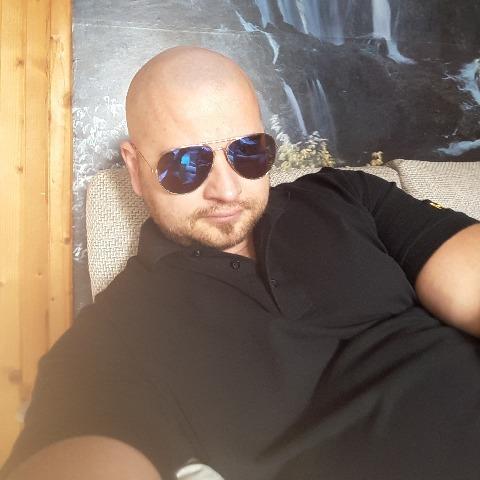 Jani, 37 éves társkereső férfi - Alsónemesapáti
