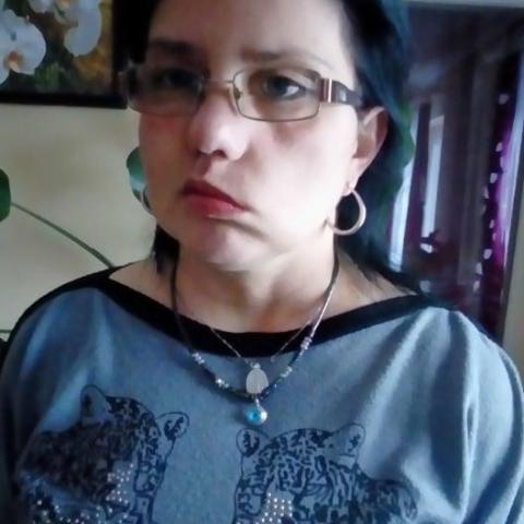 Kinga, 38 éves társkereső nő - Szentmártonkáta