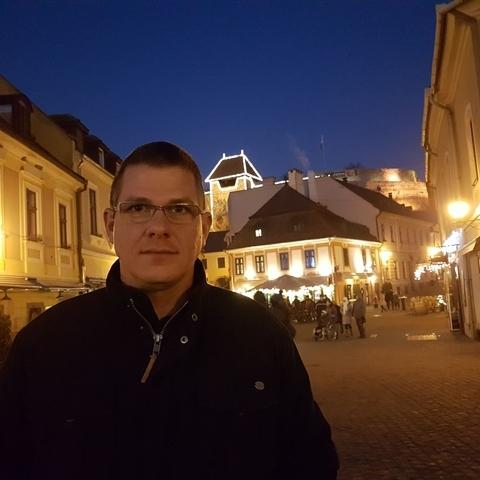Tamás, 41 éves társkereső férfi - Monostorapáti