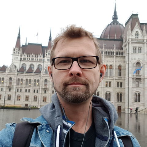 Péter, 41 éves társkereső férfi - Pécs