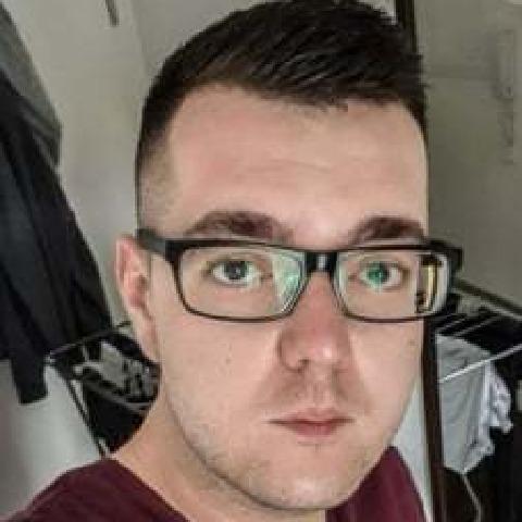 András, 27 éves társkereső férfi - Nagykanizsa