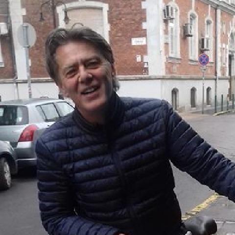 Gyuri, 59 éves társkereső férfi - Budapest