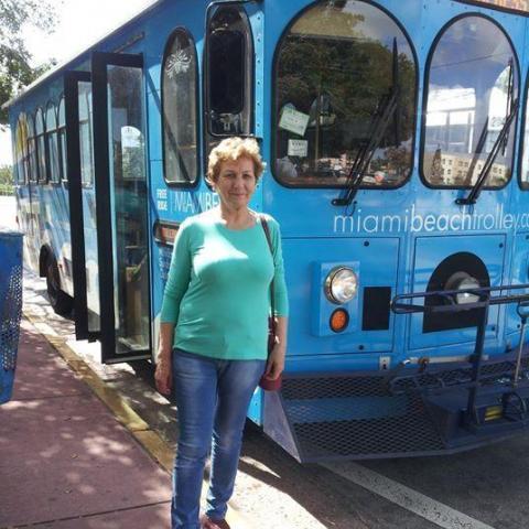 Éva, 69 éves társkereső nő - Rimaszombat