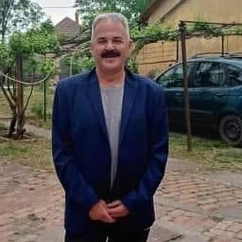 Sándor, 57 éves társkereső férfi - Baks
