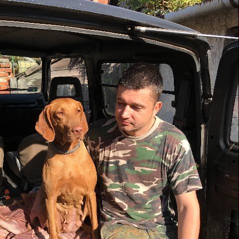Krisztián, 41 éves társkereső férfi - Tarnaméra