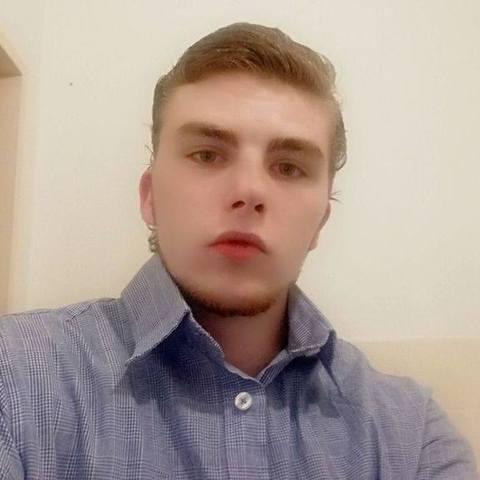 Mihály, 20 éves társkereső férfi - Miskolc