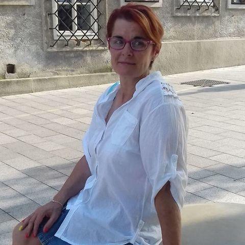 Krisztina, 51 éves társkereső nő - Pákozd