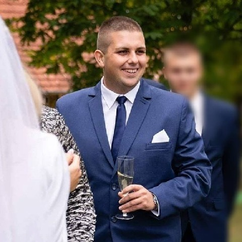 Laci, 27 éves társkereső férfi - Polgárdi