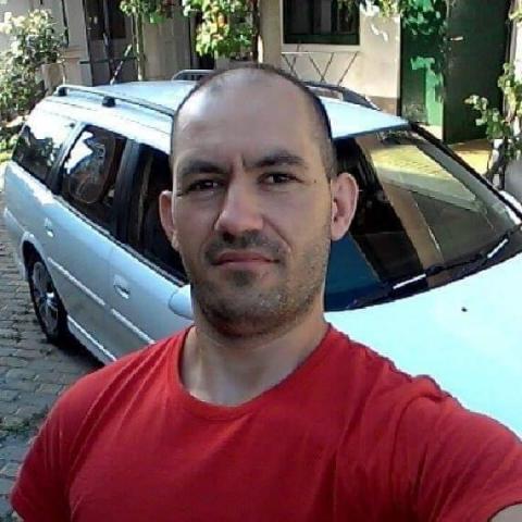 Karesz, 34 éves társkereső férfi - Vecsés