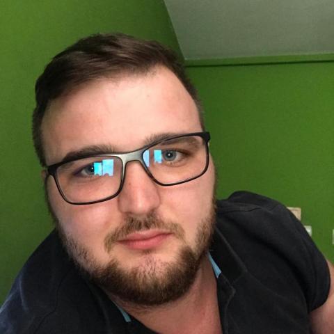 Zoltán, 28 éves társkereső férfi - Bázakerettye