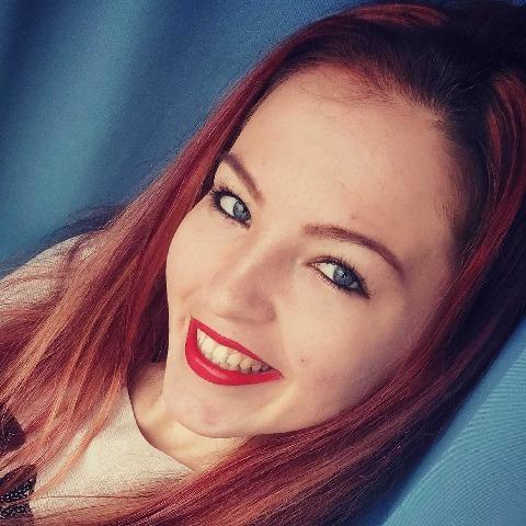 Ingrid, 22 éves társkereső nő - Zalakaros