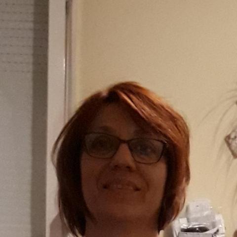 Beáta, 53 éves társkereső nő - Dombóvár