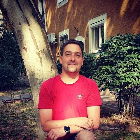 Alpár, 31 éves társkereső férfi - Dunaújváros