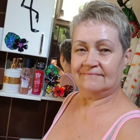 Edit, 61 éves társkereső nő - Örkény