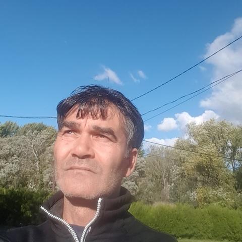 Gyorgy, 50 éves társkereső férfi - Csorna