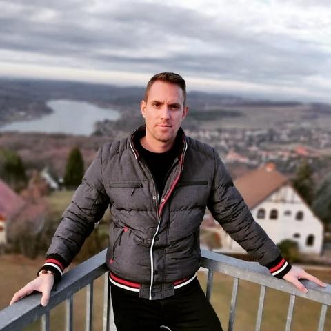 Tamás, 34 éves társkereső férfi - Kecskemét