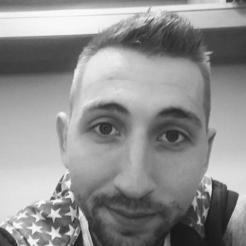 Tamás, 26 éves társkereső férfi - Orosháza