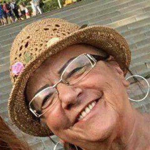 Márta, 73 éves társkereső nő - Pécs
