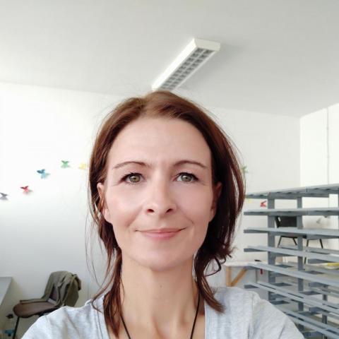 Andrea, 46 éves társkereső nő - Pécs