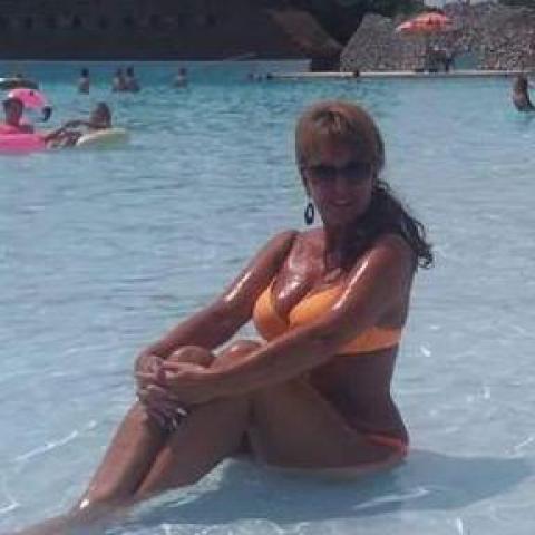 Andrea, 51 éves társkereső nő - Kazincbarcika
