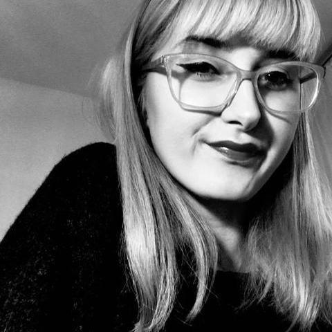Vanda, 20 éves társkereső nő - Szeged