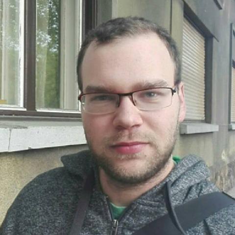 Martin, 27 éves társkereső férfi - Nézsa