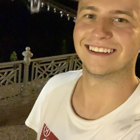 Ricsi, 21 éves társkereső férfi - Ráckeve