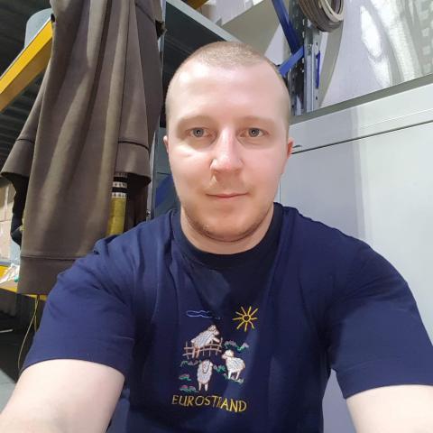 Jánós, 30 éves társkereső férfi - Arad