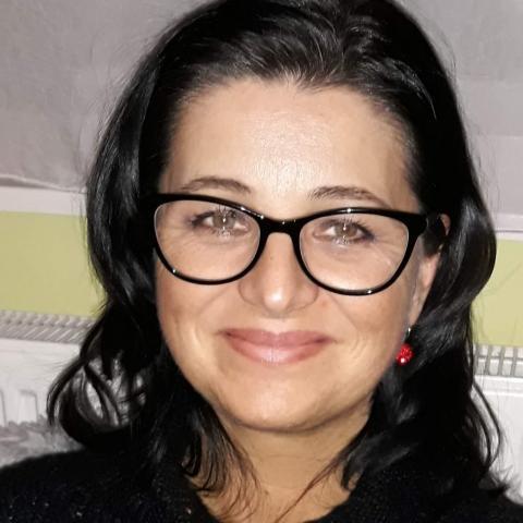 Hajnalka, 41 éves társkereső nő - Kiskunhalas