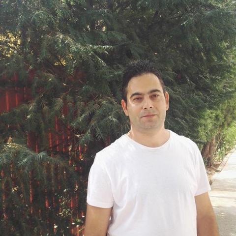 Zoltán, 36 éves társkereső férfi - Mezőkövesd
