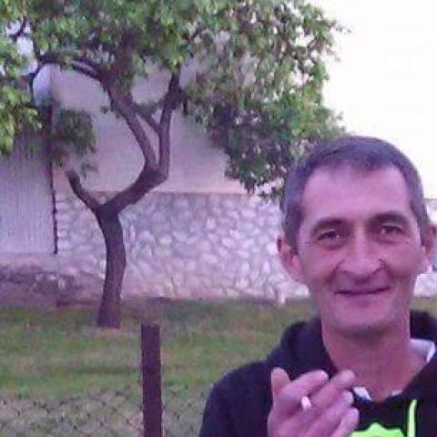 Csaba, 49 éves társkereső férfi - Sepsi Szentgyörgyi