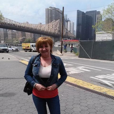 Judit, 55 éves társkereső nő - Nyírbátor