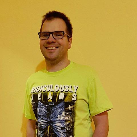 Laci, 42 éves társkereső férfi - Szekszárd