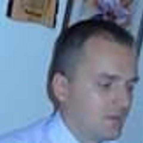 Árpi, 40 éves társkereső férfi - Kaposvár