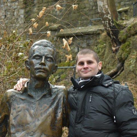 Mátyás, 28 éves társkereső férfi - Debrecen