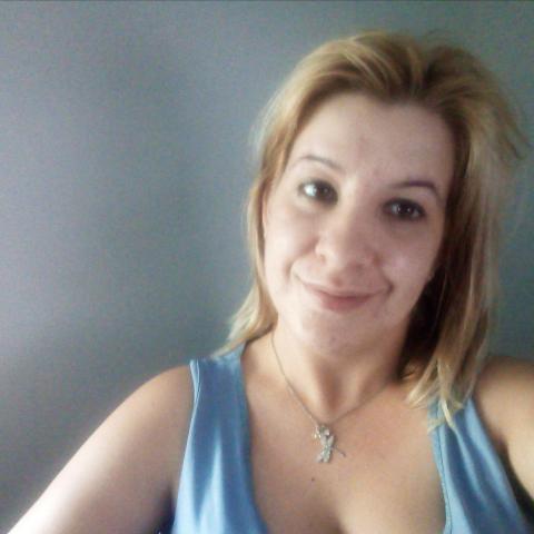 Szandra, 30 éves társkereső nő - Vásárosnamény