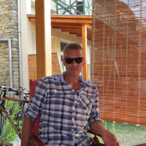 Tamas, 46 éves társkereső férfi - Kecskemét