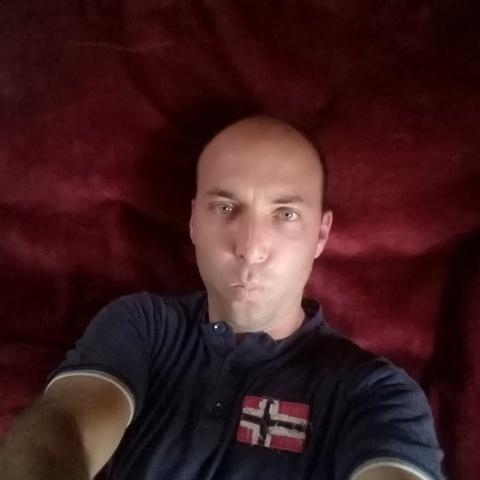Gábor, 35 éves társkereső férfi - Jászkisér