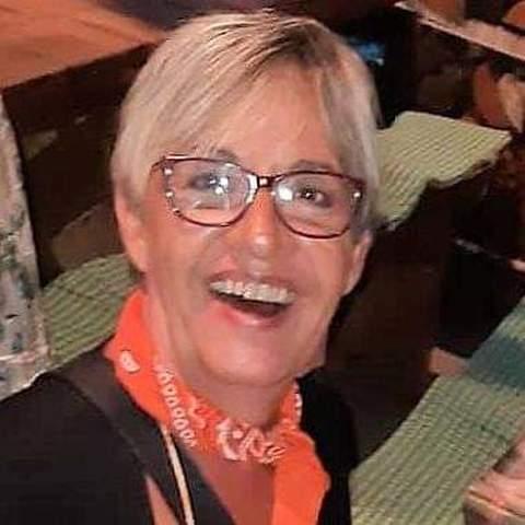 Magdolna , 65 éves társkereső nő - Gyula