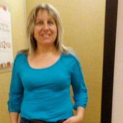 Anikó, 45 éves társkereső nő - Szentgotthárd