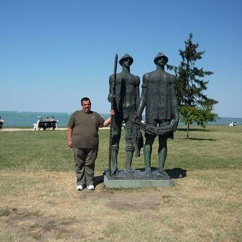 István , 48 éves társkereső férfi - Hunya