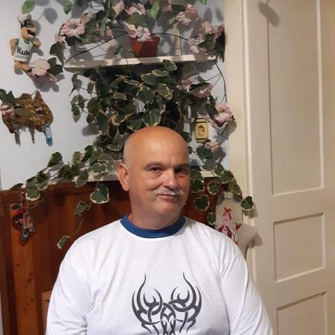 Janos, 53 éves társkereső férfi - Mályi