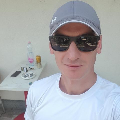 Attila, 34 éves társkereső férfi - Budaörs