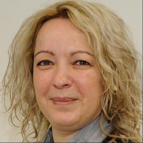 Évi, 44 éves társkereső nő - Ibrány