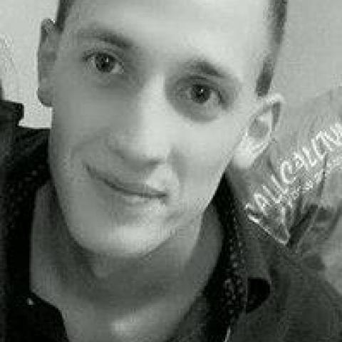 Máté, 27 éves társkereső férfi - Petneháza