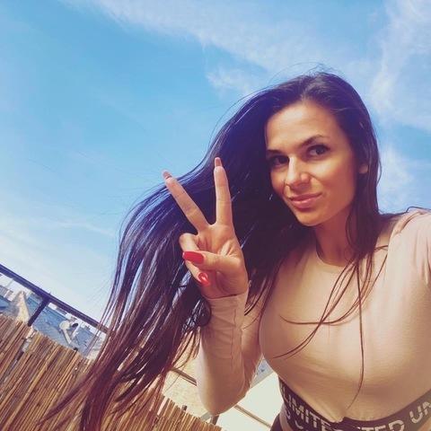 Noemi, 32 éves társkereső nő - Budapest