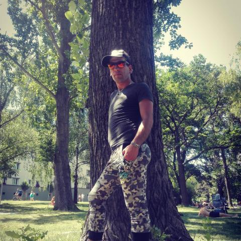 Zsolti, 39 éves társkereső férfi - Becs