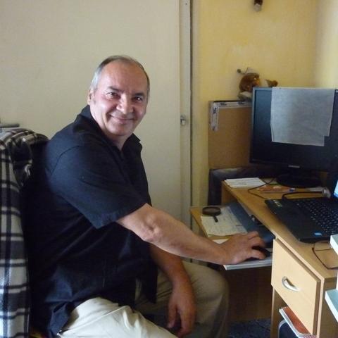 Tibor, 59 éves társkereső férfi - Szeged